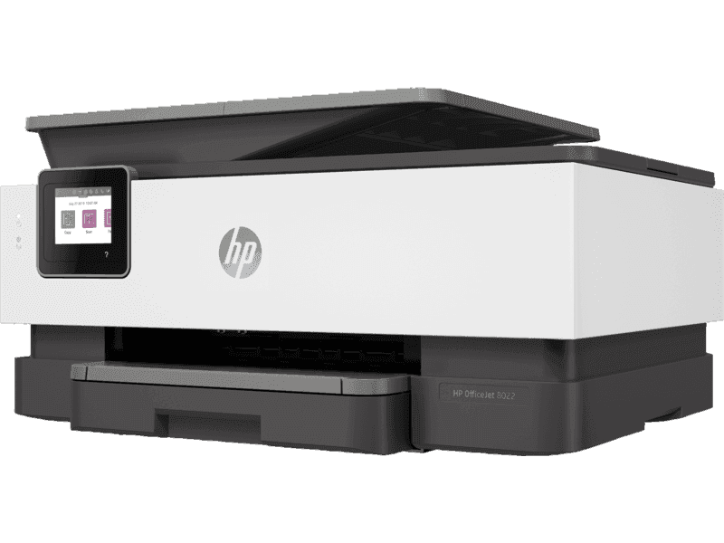 Hp Officejet Pro 8020 All In One Printer Hp Store Malaysia