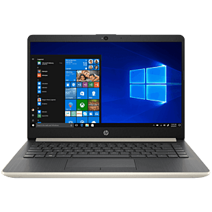 HP Notebook - 14s-cf2002tx