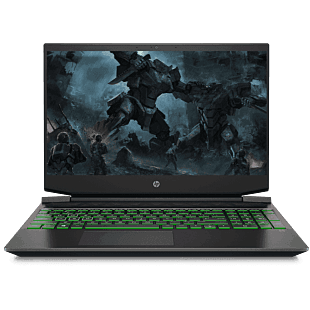 HP Pavilion Gaming - 15-ec0058ax