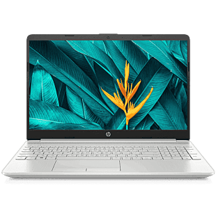 HP Notebook - 15s-du1057tx