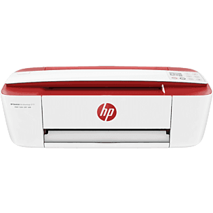 HP DeskJet Ink Advantage 3777 All-in-One Printer (bundled with HP 680 Black Original Ink Advantage Cartridge)