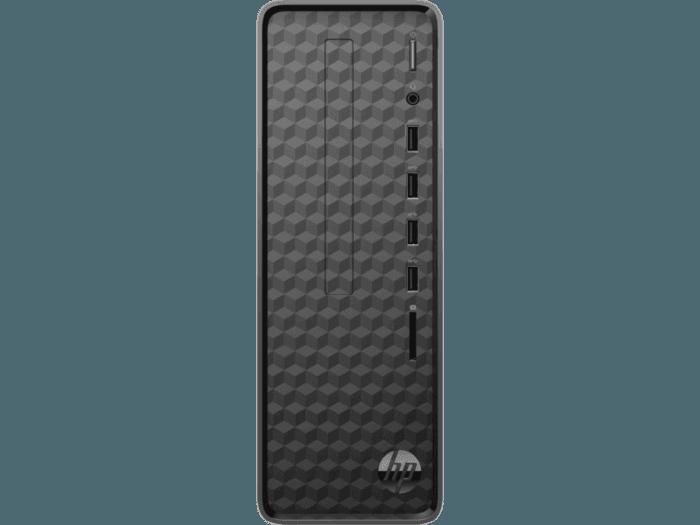 HP Slim Desktop - S01-aF0205d + Monitor (2E2Y4AA)