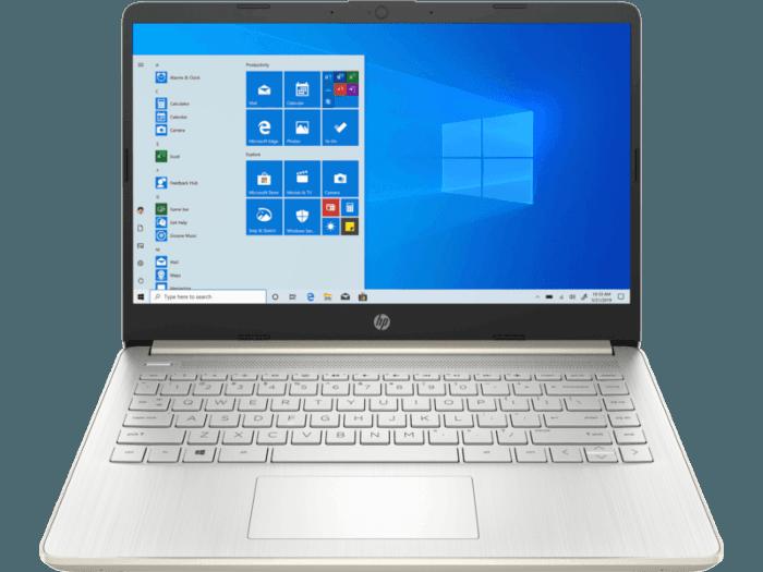 HP Laptop 14s-fq0077AU