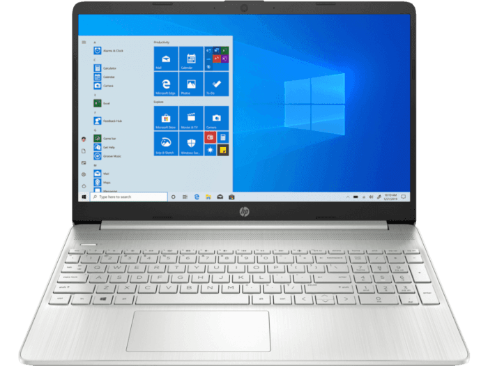 HP Laptop 15s-eq1180AU