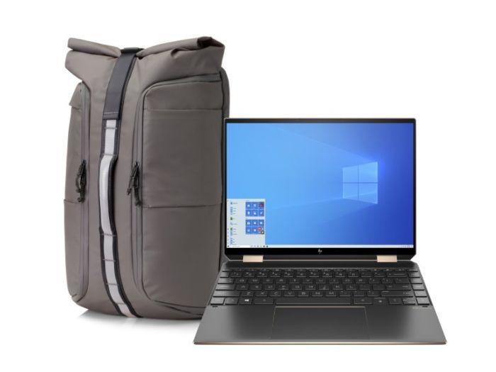 HP Spectre x360 Convertible 14-ea0053TU  + Free WAYFARERGRY BACKPACK