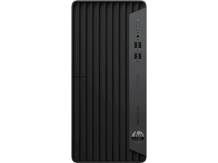HP ProDesk 400 G7 Microtower PC