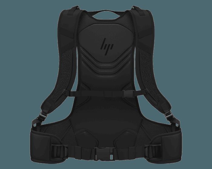 HP VR Backpack G2