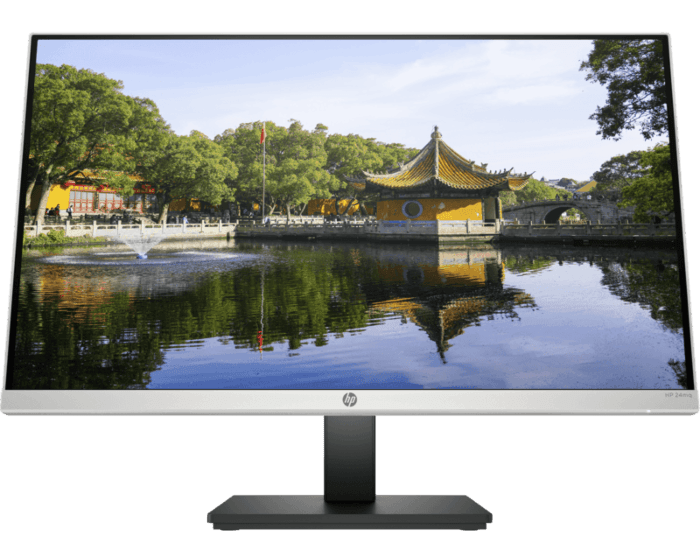 HP 24mq 23.8-inch Display
