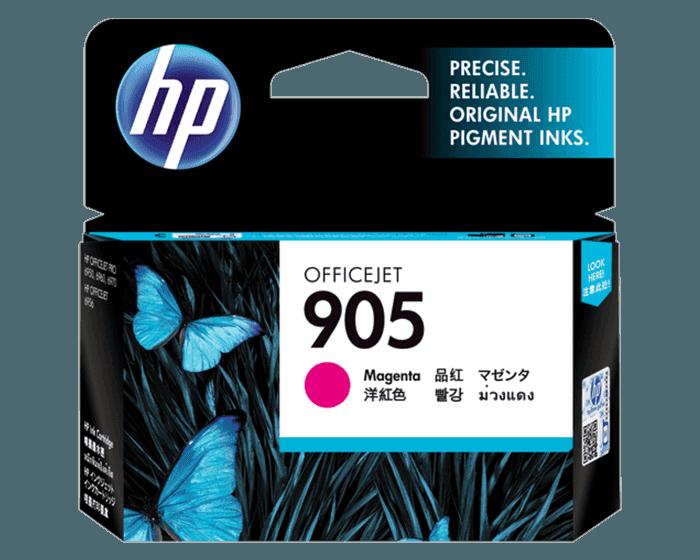 HP 905 Magenta Original Ink Cartridge