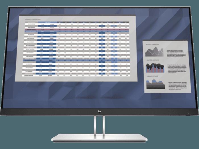 HP E27 G4 FHD Monitor