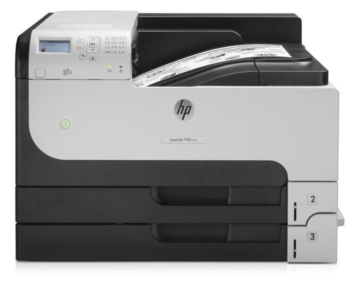 HP LaserJet Enterprise 700 Printer M712n