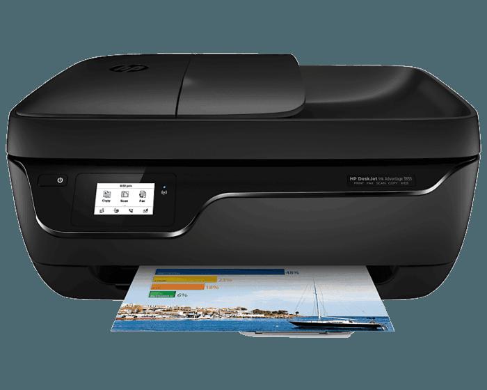 Image result for HP Officejet 3835 Ink Advantage