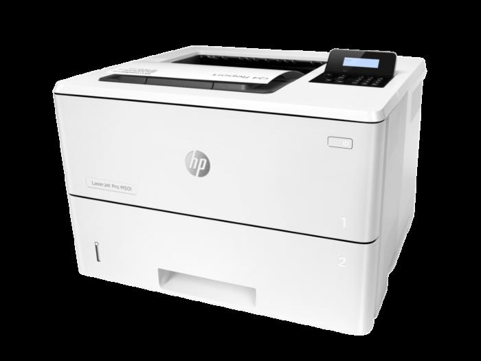 HP LaserJet Pro M501n | HP Online Store