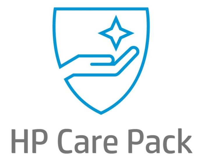 HP 2 year Helpdesk Software and Technical Support Service