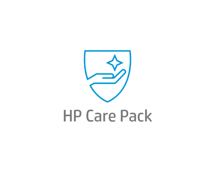 HP Installation Service for DesignJet Series Entry Level (APJ)