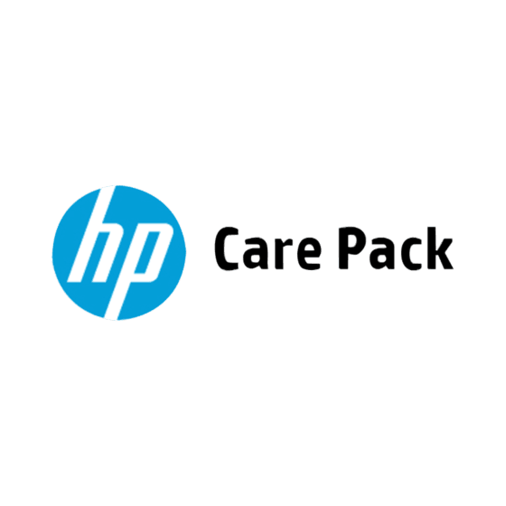 HP 1 year Post Warranty NBD w/Defective Media Retention Service for Color LaserJet M880 MFP  Managed