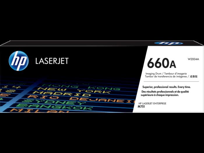HP 660A Original LaserJet Imaging Drum
