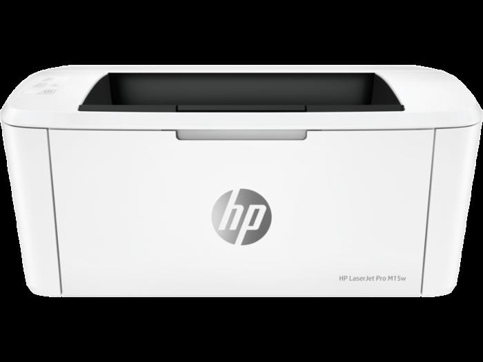 نتيجة بحث الصور عن Printer-HP-laser jet-M15W