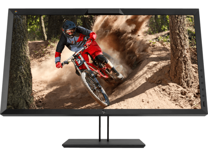HP DreamColor Z31x Studio Monitor