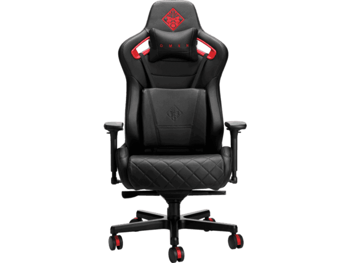 OMEN by HP Citadel Gaming Chair + Mouse (2B349AA)
