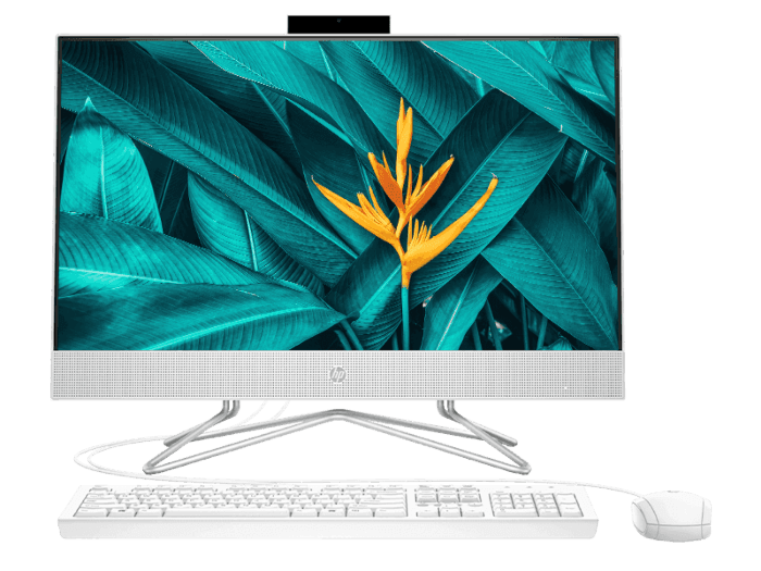 HP All-in-One 24-df0020d