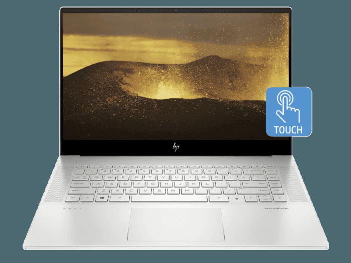 HP ENVY Laptop - 15-ep0009tx