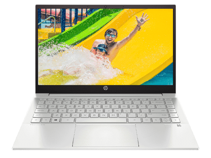 HP Pavilion Laptop 14-dv0070TX + FREE mouse (K5D29AA)