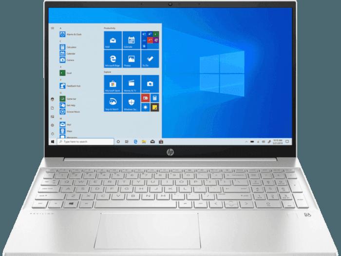 HP Pavilion Laptop 15-eg0108TX