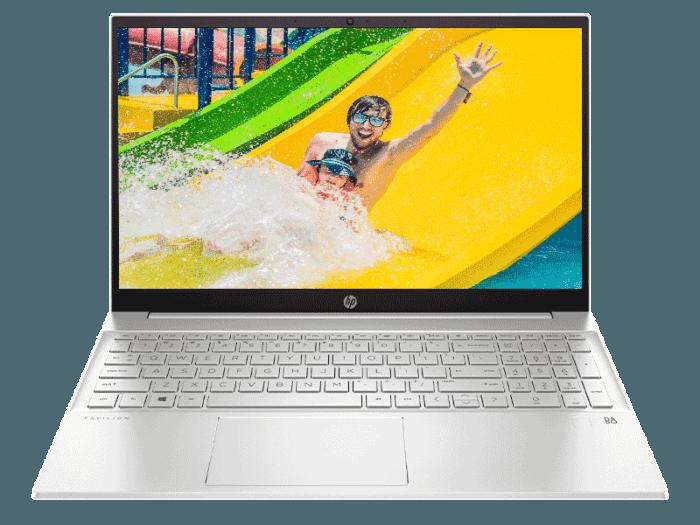 HP Pavilion Laptop 15-eg0107TX