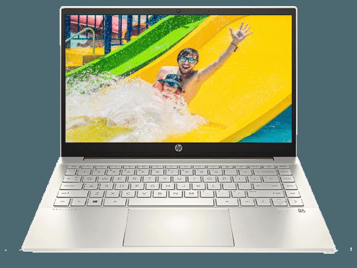 HP Pavilion Laptop 14-dv0075TX