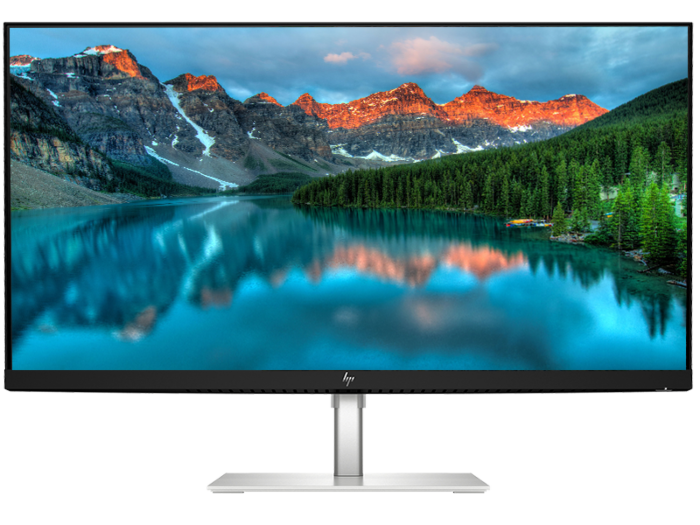 HP U28 4K HDR Monitor + Mouse (1D0K9AA)