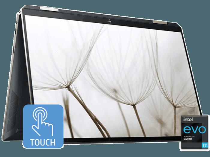 HP Spectre x360 Convertible 14-ea0054TU + FREE mouse (2HU82AA)