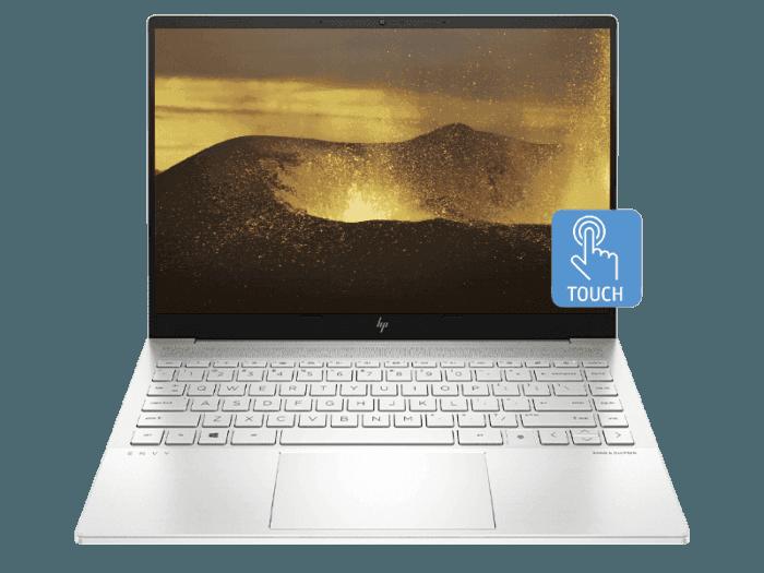 HP ENVY Laptop 14-eb0008TX Bundle