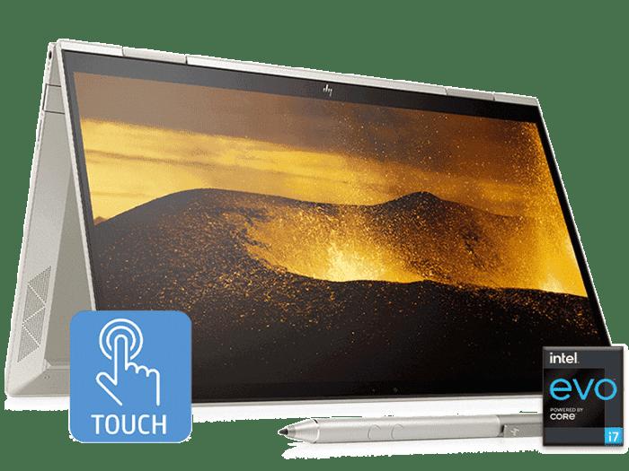 HP ENVY x360 Convert 13-bd0507TU Bundle