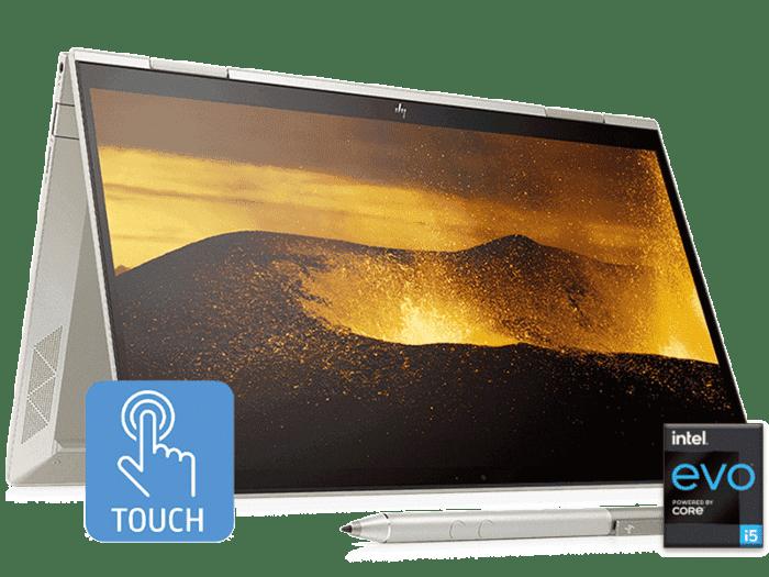 HP ENVY x360 Convert 13-bd0508TU Bundle