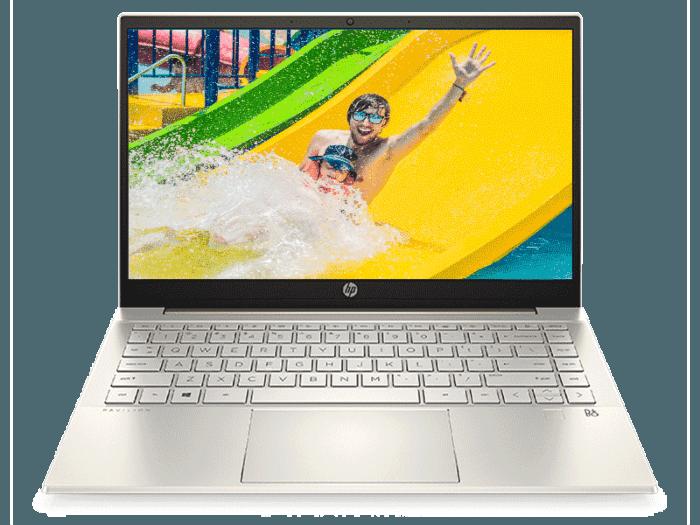HP Pavilion Laptop 14-dv0072TX
