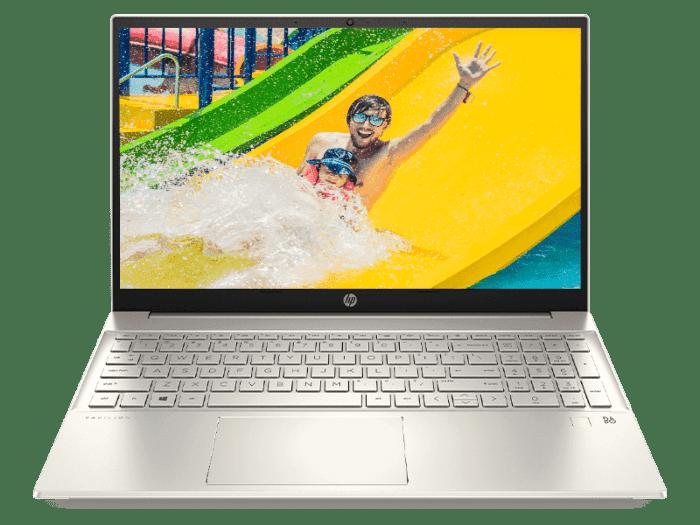 HP Pavilion Laptop 15-eg1030TU
