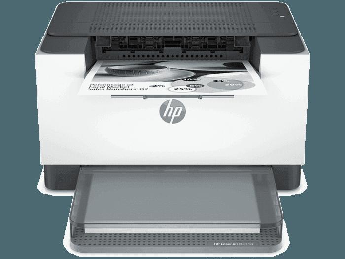 HP LaserJet M211d Printer