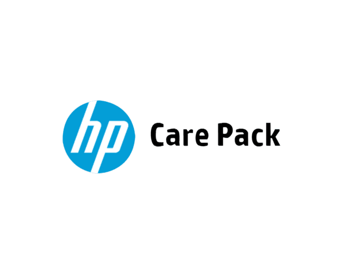 HP 1 year Post Warranty Next Business Day w/Defective Media Retention Service for LaserJet M725 MFP