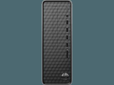 HP Slim Desktop - S01-aF0205d