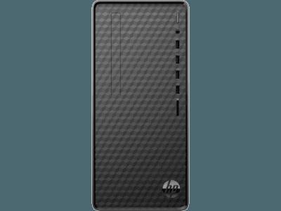 HP Desktop M01-F1202d Bundle PC