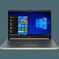 HP Notebook - 14s-cf2002tx