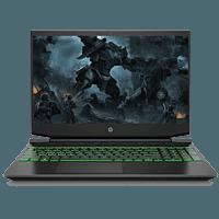HP Pavilion Gaming - 15-ec0017ax