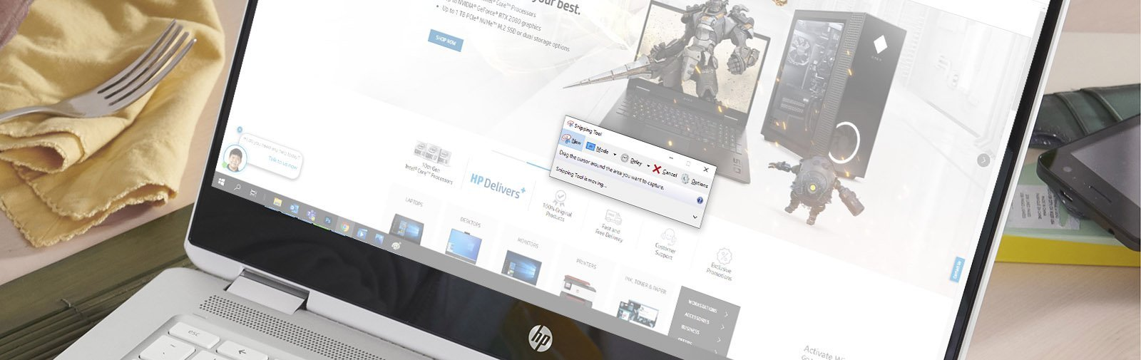 How Do I Print Screen on My PC?