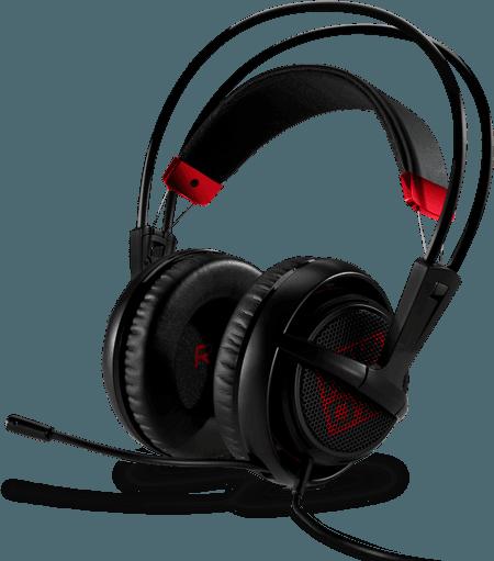 Speakers & Audio