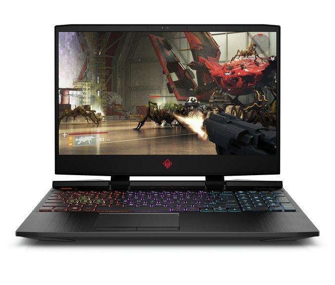 OMEN by HP 15 laptop