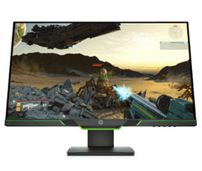 HP X27i Gaming Display