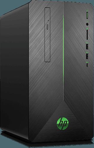 Pavilion Gaming Desktop PC