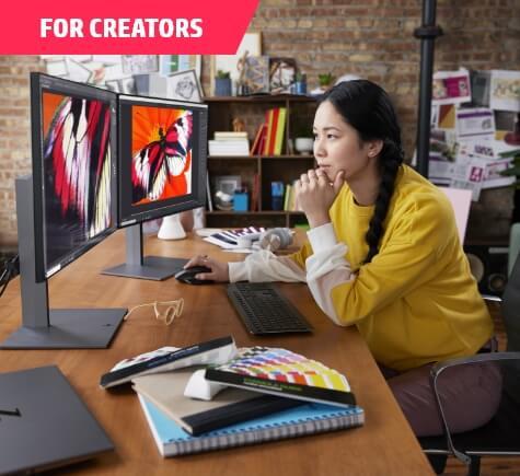 For Creators